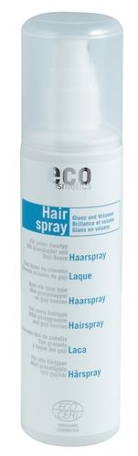 Laca para Cabello ECO COSMETICS 150ml