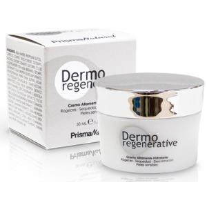 Crema Facial Dermoregenerative PRISMA NATURAL 50ml