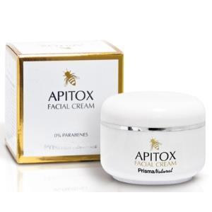 APITOX Crema Cosmética Facial PRISMA NATURAL 100ml