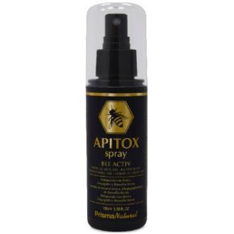 APITOX Spray PRISMA NATURAL 100ml