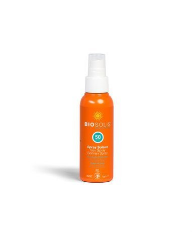 Spray Solar SPF50 BIOSOLIS 100ml