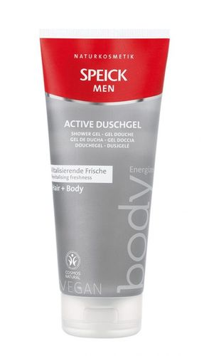 Gel de ducha SPEICK MEN ACTIVE 200ml