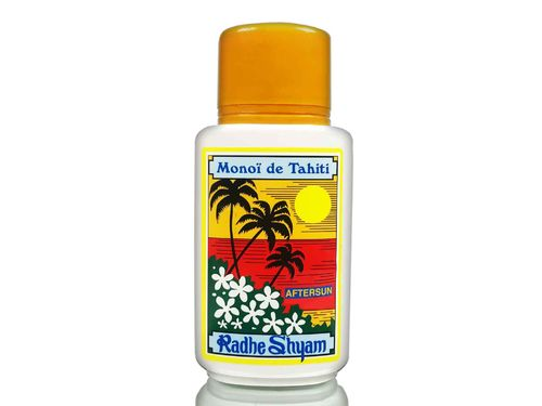 After Sun Monoi de Tahiti RADHE SYAM 150ml