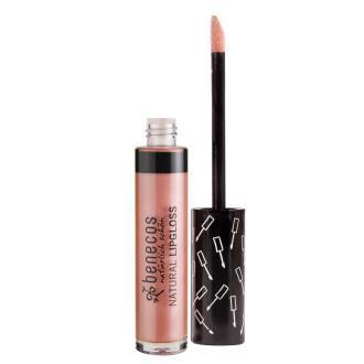 Brillo de labios Rose BENECOS 5ml