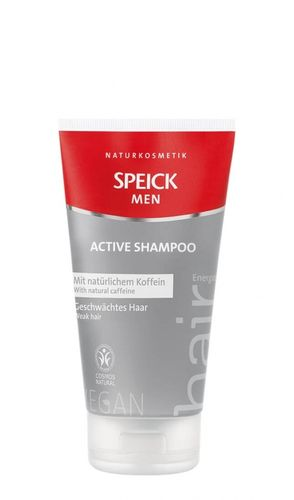 MEN ACTIVE Champú SPEICK 150ml