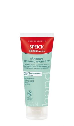 THERMAL SENSITIV Crema de Manos y uñas SPEICK 50ml